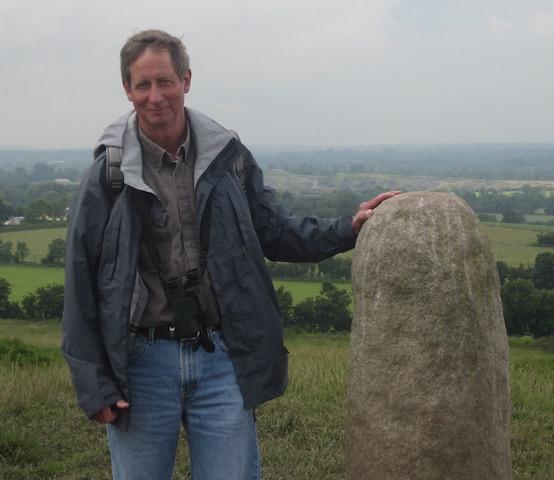 Edward O'Connor Author